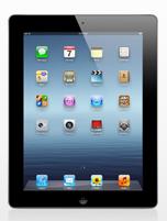 Gold Rush 2012 iPad 3 Bonus