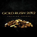 Preston Ely Gold Rush 2012